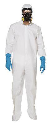 Breaking Bad Resident Evil Kostüm Biogefahr Herren Verkleidung Halloween Outfit