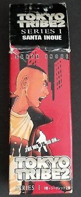 Organic Inoue Santa Tokyo Tribe 2 Series 1 Trading Figure Set ()