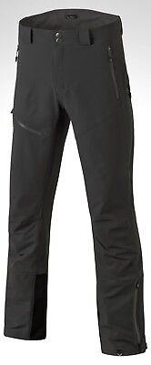 NEW Dynafit Aeon Durastretch Softshell Gray Mens S,M,L,XL Sk