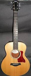 Taylor GS Mini e-Rosewood acoustic electric guitar Brighton Brisbane North East Preview