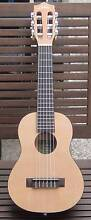 Lorden 6 String Nylon Traveller Gtr/Uke With Pick-up and Gig Bag Burwood Whitehorse Area Preview