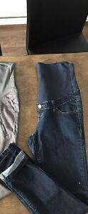 Pantalons de maternité