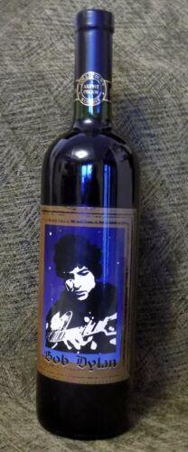 Bob Dylan Wine