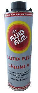 Fluid Film Liquid A 1 Liter Normdose