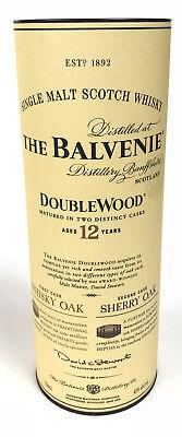The Balvenie Doublewood Single Malt Scotch Whisky - 12 Years - Box -