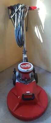 Commercial Floor Buffing Machine