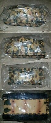 ULTIMATE SOLDIER 21ST CENTURY WWII GERMAN PANZER V PANTHER 421 TANK 1:32 SCALE
