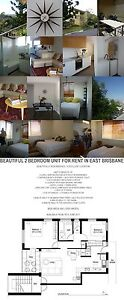 Beautiful 2 Bedroom Unit For Rent in East Brisbane East Brisbane Brisbane South East Preview