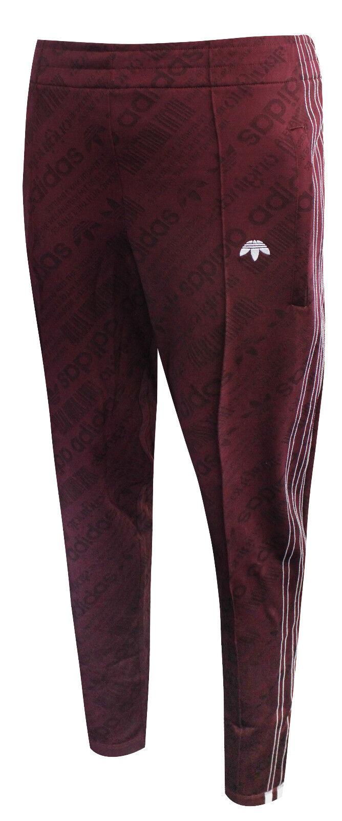 ba3e58205251 Adidas Originals Alexander Wang Mens Womens Sweatpants Joggers ...