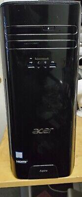 Acer Aspire TC-780 (1TB, Intel Core i3 7th Gen., 3.90GHz, 8GB) Desktop -...