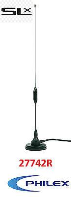 SLX Philex  27742R Indoor Amplified hifi DAB Aerial