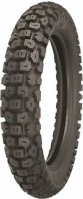 Shinko 244 Dual Sport On/Off Road Knobby Tire 3.00-16 Dirt Bike DOT Street Legal