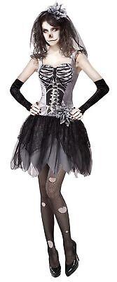 Miss La Calavera Damenkostüm (Calavera Kostüm)
