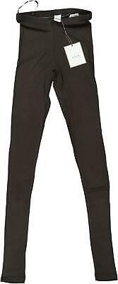 VILA CLOTHES Damen Wellnesshose Braun Gr. 34/36 XS/S