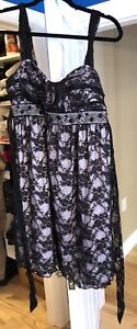 Women's dress xl
