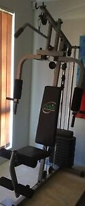 Home gym in good condition Seville Grove Armadale Area Preview
