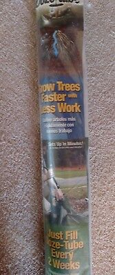 Ooze Tube Tree Watering System Drip Irrigation Tree Bags - 15 gallon Drip Irrigation Trees