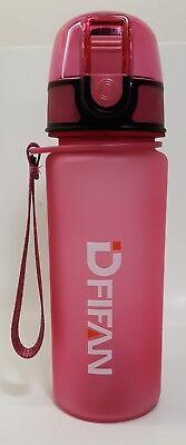 Bicycle Bottle Holder Plastic Water Bottle Cage Bike HandleBar Holder 72-78mm BK