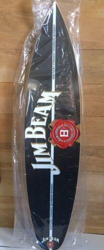 "JIM BEAM SURFBOARD - 46.5"" x 11"" - New in Box"