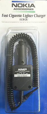 Nokia Rapid Car Charger LCH-2U LCH-2 PT128 232 ()