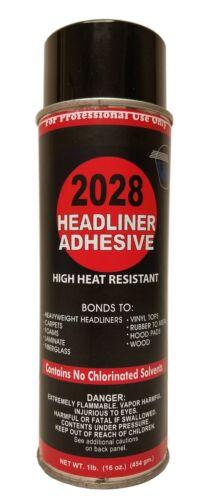 V&S #2028 Headliner Spray Adhesive