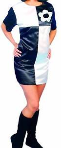 MOD/60s DRESS & HAT COSTUME FOR HIRE Ashfield Bassendean Area Preview
