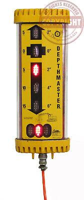 Laser Alignment 385 Machine Control Laser Receiverapachespectraleveltrimble
