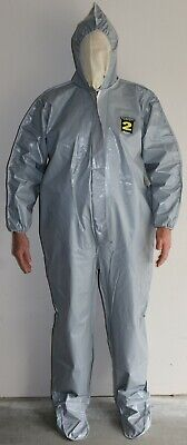 Protective Suit / Coverall   Size XL,  KAPPLER System CPF 2  -  Quick Ship
