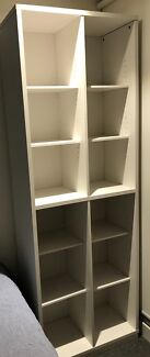 Freedom furniture bookcase very good condition