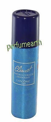 Climat By Lancome 5Oz 150Ml Deodorant Spray For Women New   Unbox