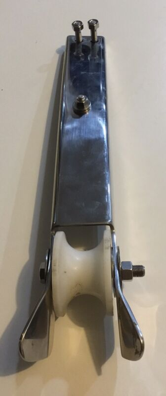 Lewmar Anchor Roller - Used