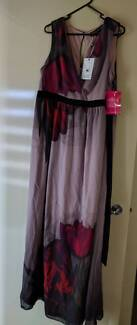Size 16 maternity dress - brand new with tags