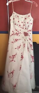 Alfred Angelo dress size 10