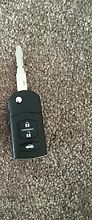 Mazda3 key fob Giralang Belconnen Area Preview