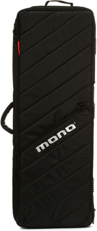 MONO Vertigo Keyboard Case for 61 and 49-Key keyboards (M80-K61-BLKd2)