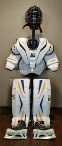 Youth/Junior Goalie Hockey Gear