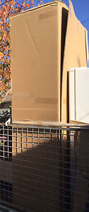 Cardboard box - moving packing storage - extra large Cairnlea Brimbank Area Preview