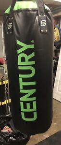 Century 70lb heavy punching bag
