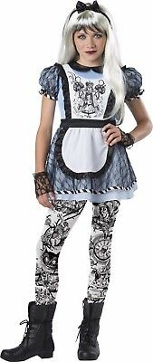 Child Tween Malice in Wonderland Costume