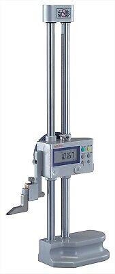 Mitutoyo 192-613-10 Lcd Digimatic Height Gauge 0-300mm Range 0.01mm-0.005mm New