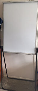 Stand up white board Highland Park Gold Coast City Preview