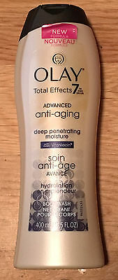 Olay Total Effects Advanced Anti-Aging Deep Penetrating Mois