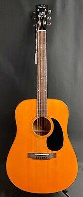 Blueridge BR-40-LE Limited Edition Dreadnought Acoustic Guitar Vintage Natural