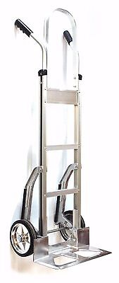 Nk Heavy Duty Pt-006 Aluminum Hand Truck Stair Climber Local Pickup Only