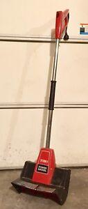 Toro Power Snow Shovel