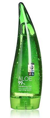 Holika Holika Aloe 99% Soothing Gel with 99% aloe vera juice(250ml) -UK Stock-