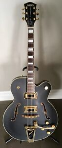 Gretsch 5191 Electromatic Tim Armstrong Sig Series