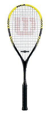 WILSON PRO COMP - squash racquet racket - Authorized Dealer - New - Warranty on Rummage