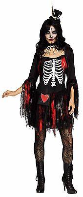 Adult Voodoo Queen Costume  - Voodoo Costume