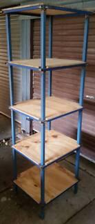 Garage Shelves For Sale